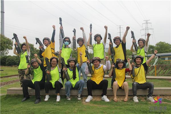 苏州周末团建活动 宝墅房产团建活动